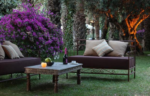 фотографии отеля Jardin Milenio изображение №11