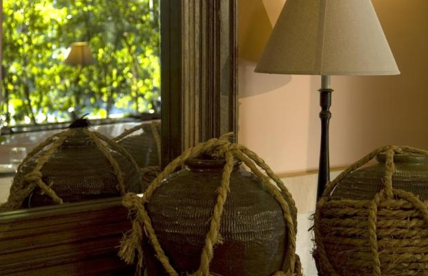фото отеля Jardin Milenio изображение №5