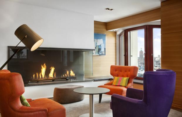 фото отеля Hilton Stockholm Slussen изображение №57