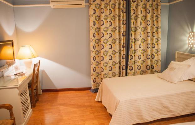 фотографии отеля Dona Blanca изображение №3