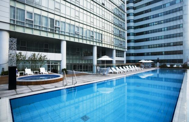 фото отеля Kolon Seacloud Hotel (ех. Busan Seacloud) изображение №1