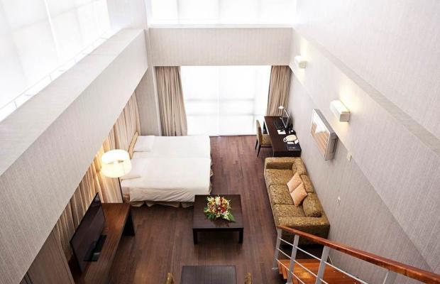 фото отеля Kolon Seacloud Hotel (ех. Busan Seacloud) изображение №5