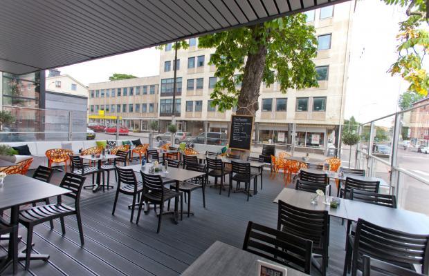 фото отеля Scandic Karlstad City изображение №13