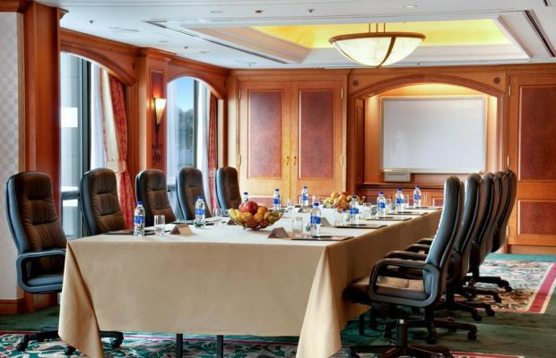 фотографии отеля Millennium Seoul Hilton изображение №47