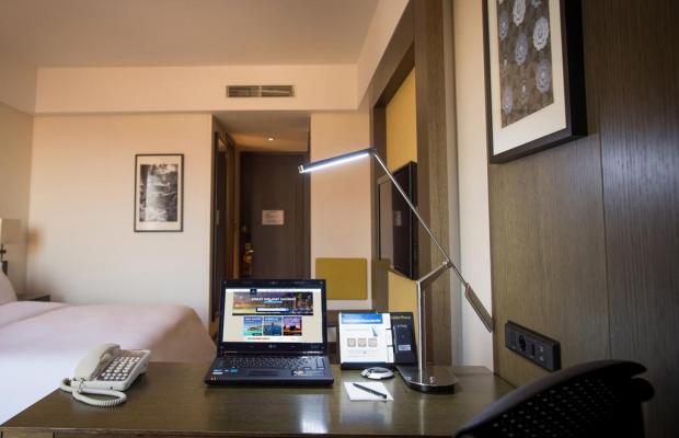 фото Millennium Seoul Hilton изображение №14