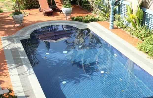 фото Frangipani Green Garden Hotel and Spa изображение №22