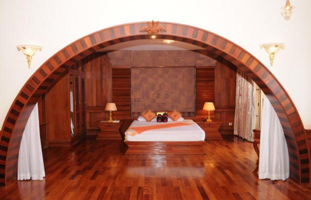 фото The Goldiana Angkor Hotel изображение №6