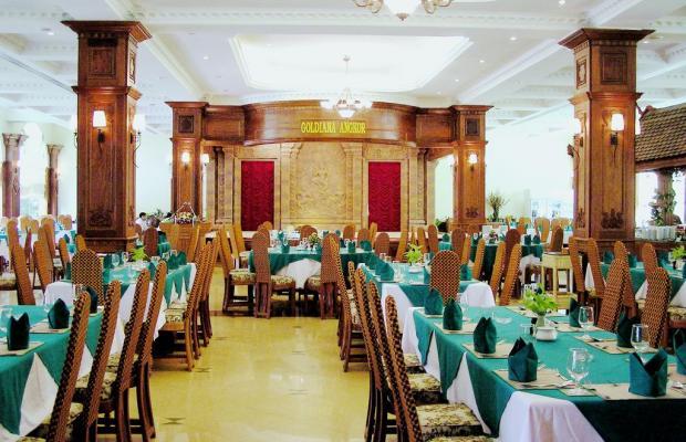 фотографии The Goldiana Angkor Hotel изображение №4