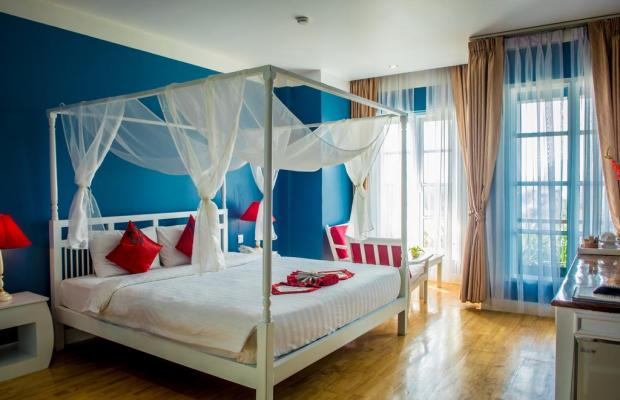 фотографии отеля Frangipani Royal Palace Hotel изображение №3
