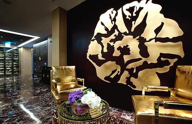 фотографии отеля Lotte Busan изображение №63