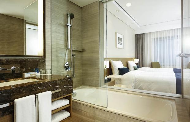 фотографии отеля Novotel Ambassador Seoul Gangnam Hotel изображение №19