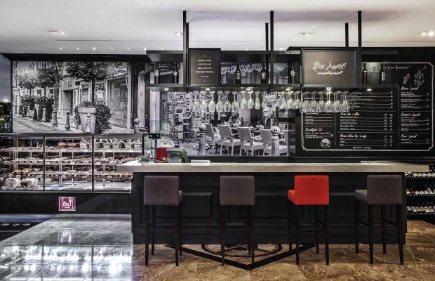 фото отеля Novotel Ambassador Seoul Gangnam Hotel изображение №9