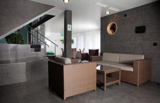 фотографии отеля Scandic Grand Hotel изображение №35