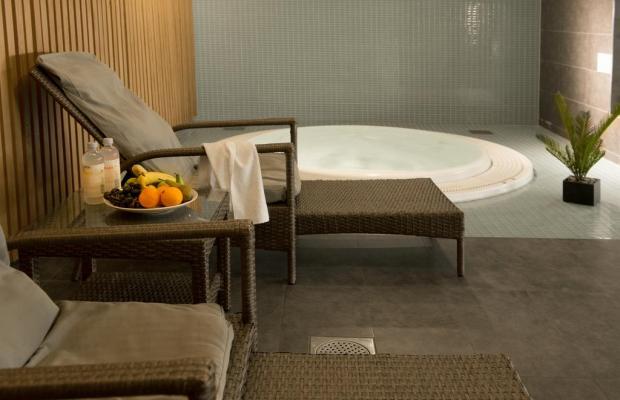 фото отеля Scandic Grand Hotel изображение №33
