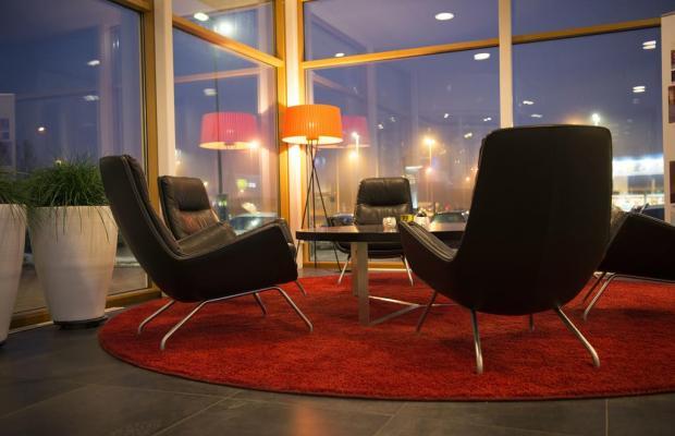 фото Scandic Ornskoldsvik изображение №22