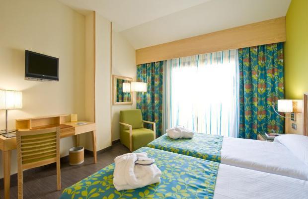 фотографии отеля Elba Costa Ballena Beach & Thalasso Resort изображение №3