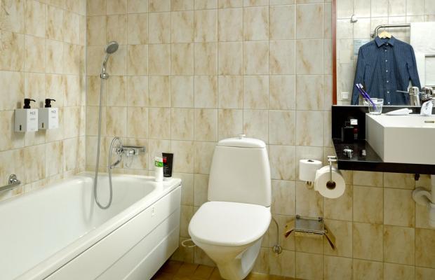 фото отеля Scandic Hotel Star Lund изображение №37