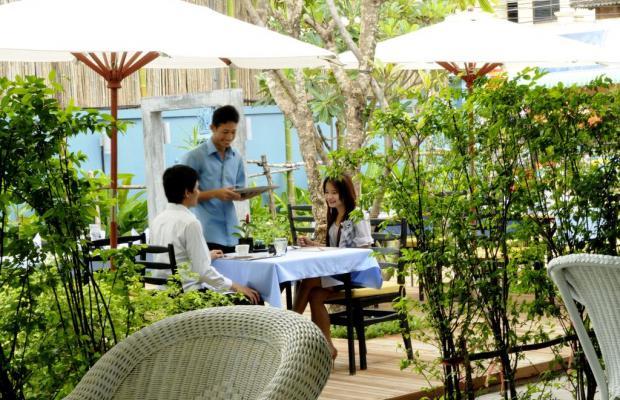 фотографии Frangipani Villa Hotel II изображение №4