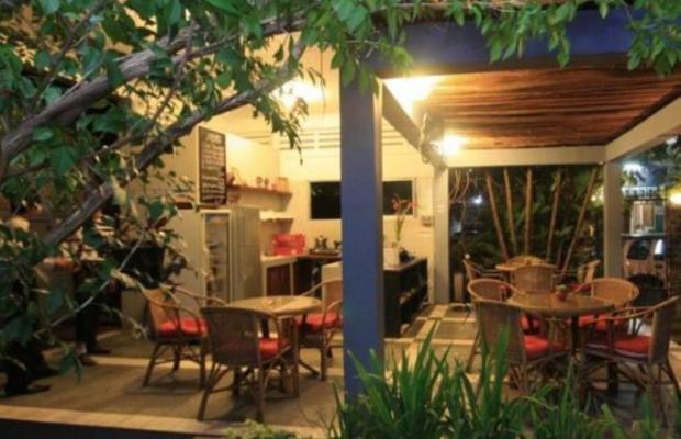 фотографии отеля Frangipani Villa-60s изображение №19