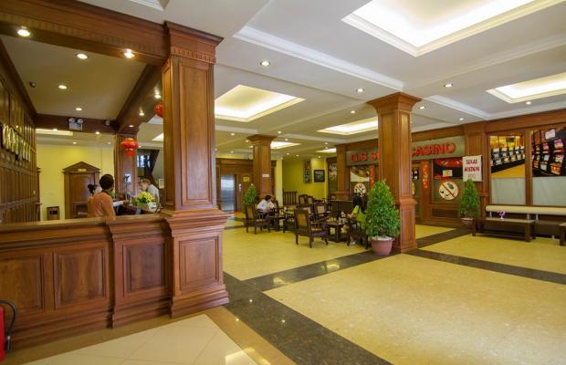 фотографии отеля Golden Sea Hotel & Casino изображение №23