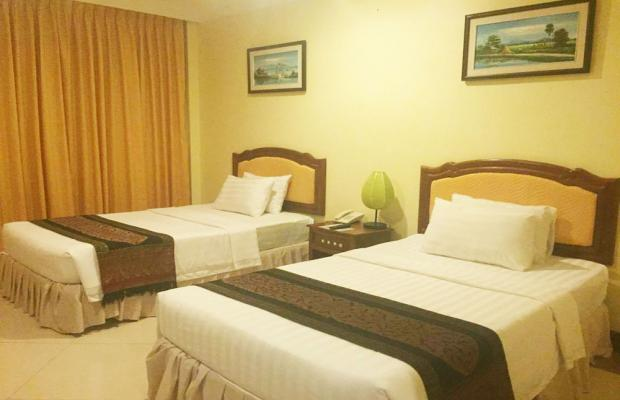 фото Golden Sea Hotel & Casino изображение №10