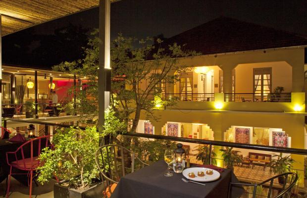 фото Plantation - Urban Resort & Spa  изображение №10