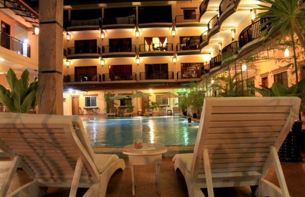 фотографии GRAND SIHANOUK VILLE HOTEL изображение №8
