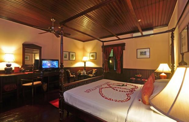 фото отеля HanumanAlaya Boutique Residence изображение №5
