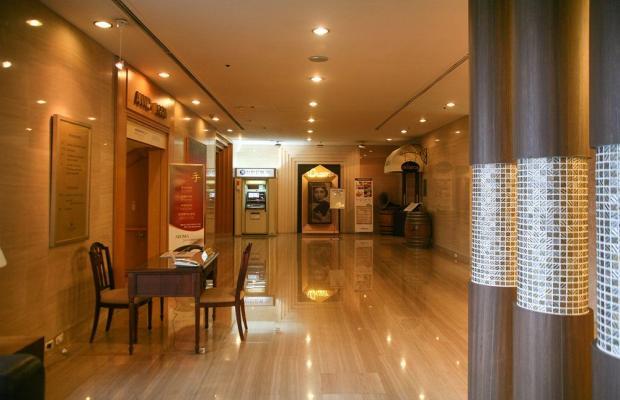 фотографии Paradise Hotel (ex. Olympos Hotel) изображение №32