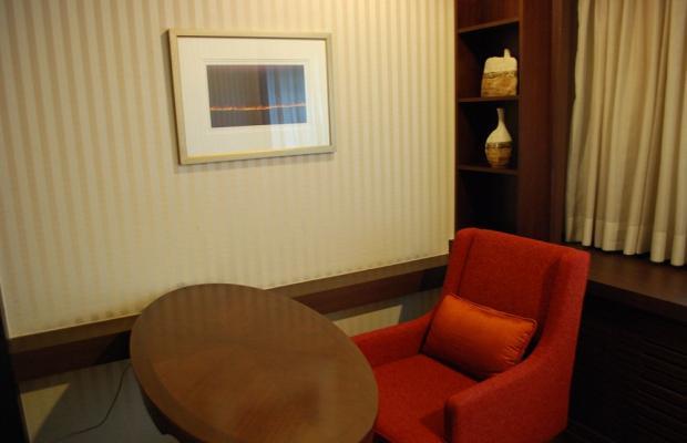 фотографии отеля Paradise Hotel (ex. Olympos Hotel) изображение №31