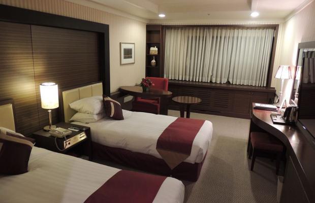 фото отеля Paradise Hotel (ex. Olympos Hotel) изображение №25