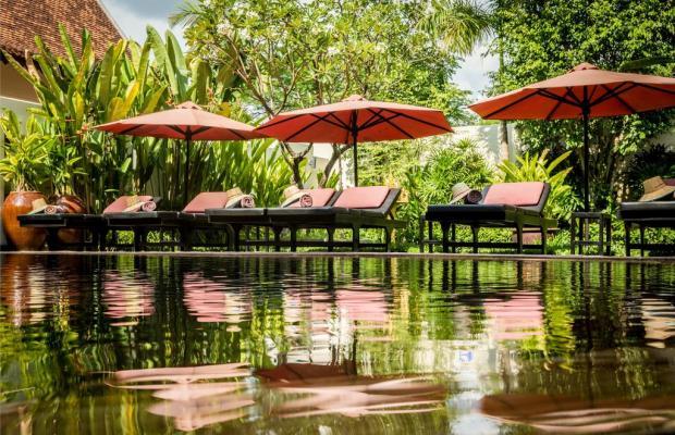фотографии The Samar Villas & Spa Resort изображение №16