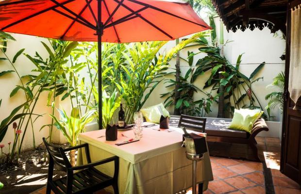 фото отеля The Samar Villas & Spa Resort изображение №13