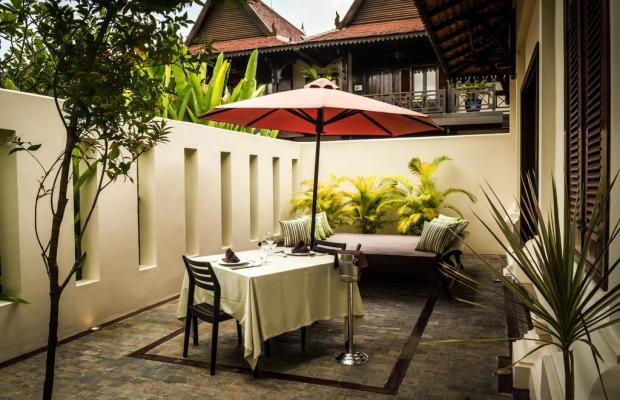 фото The Samar Villas & Spa Resort изображение №2