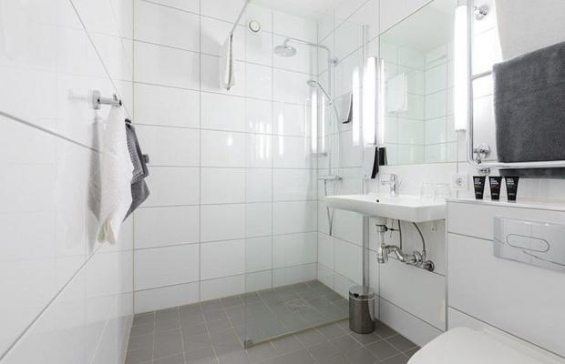 фото Clarion Hotel Grand Ostersund изображение №22