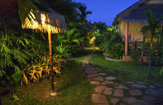фото отеля The Secret Garden Otres Beach  изображение №21