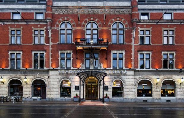 фотографии отеля Elite Stadshotellet изображение №71