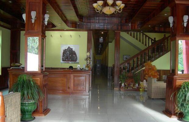 фотографии Angkor Deluxe Inn изображение №4