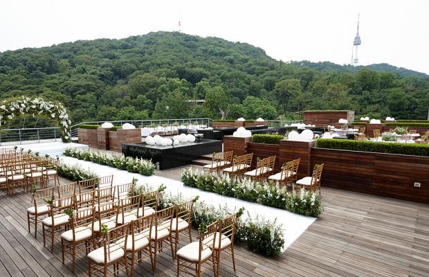 фото отеля Banyan Tree Club & Spa изображение №13