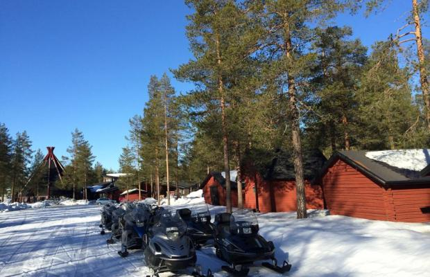 фото Nordkalotten Hotel & Konferens изображение №10