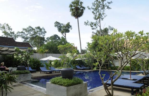 фото The Frangipani Villa Hotel изображение №14