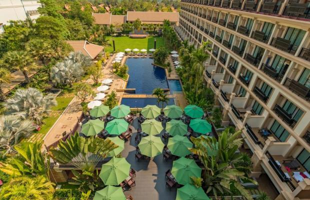 фото Angkor Miracle Resort & Spa изображение №30