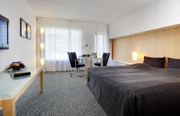 фото Glostrup Park Hotel изображение №30