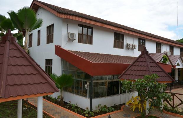 фотографии Keys Hotel Moshi изображение №4