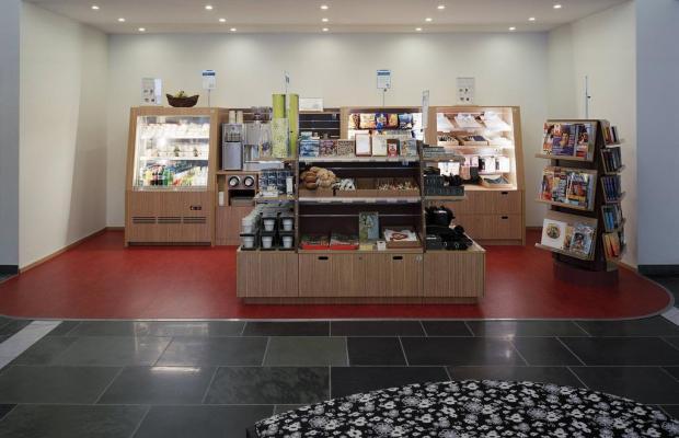 фотографии отеля Scandic S:t Jorgen изображение №3