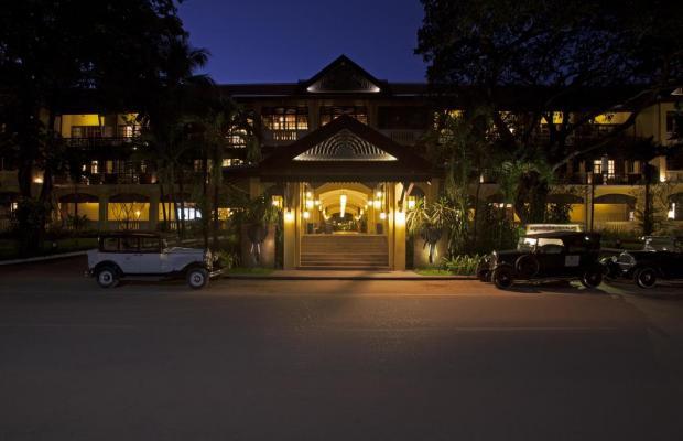 фотографии Victoria Angkor Resort & Spa изображение №16