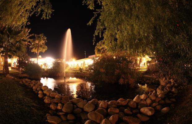 фотографии Hacienda Real Los Olivos изображение №44
