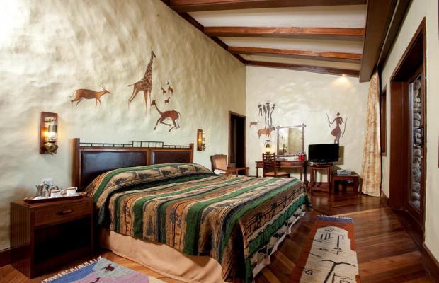 фото Ngorongoro Serena Safari Lodge изображение №14