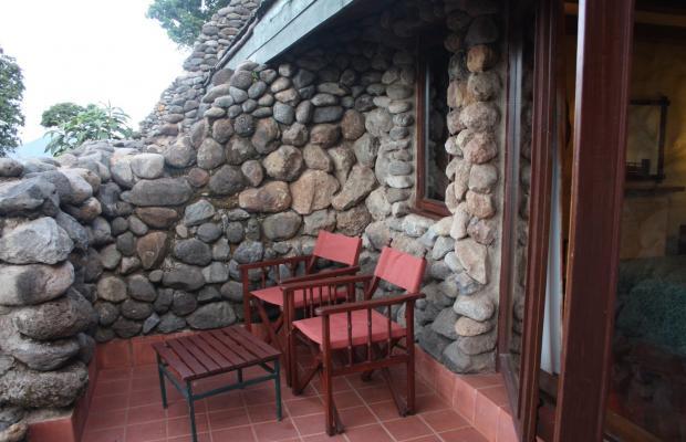 фотографии отеля Ngorongoro Serena Safari Lodge изображение №11