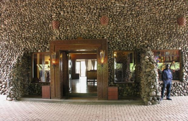 фото отеля Ngorongoro Serena Safari Lodge изображение №9